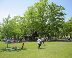 ピクニック広場・トリム広場